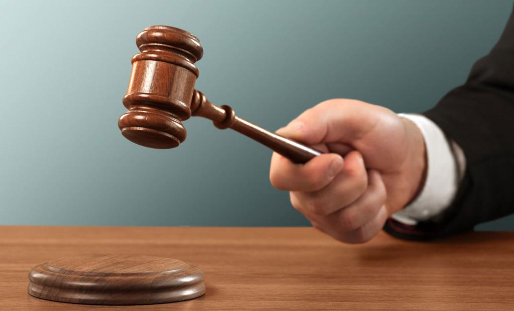 ВПриморье досуда дошло дело оконтрабанде 19 килограммов наркотиков