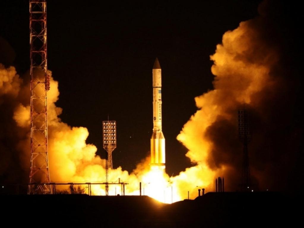 Запуск «Союза МС-02» был перенесен из-за сгоревшего кабеля
