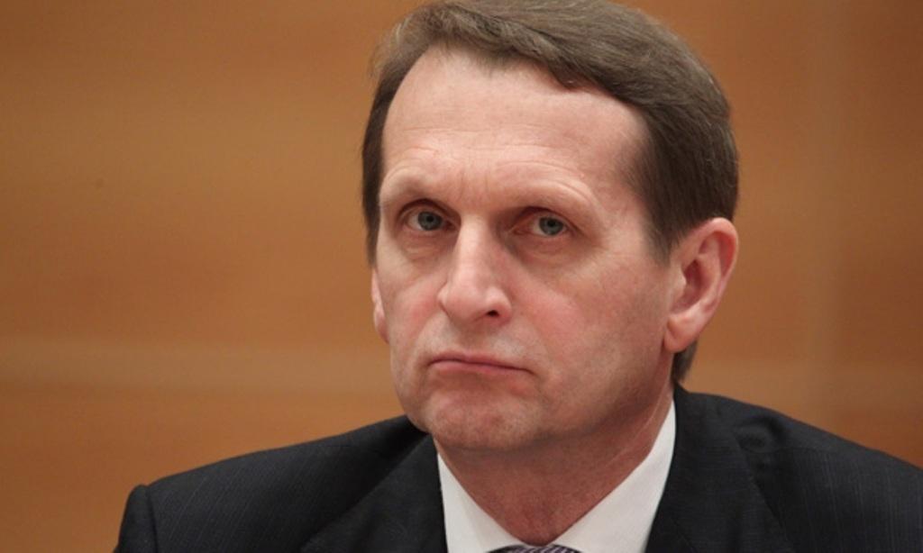 Путин назначил нового руководителя Службы внешней разведки