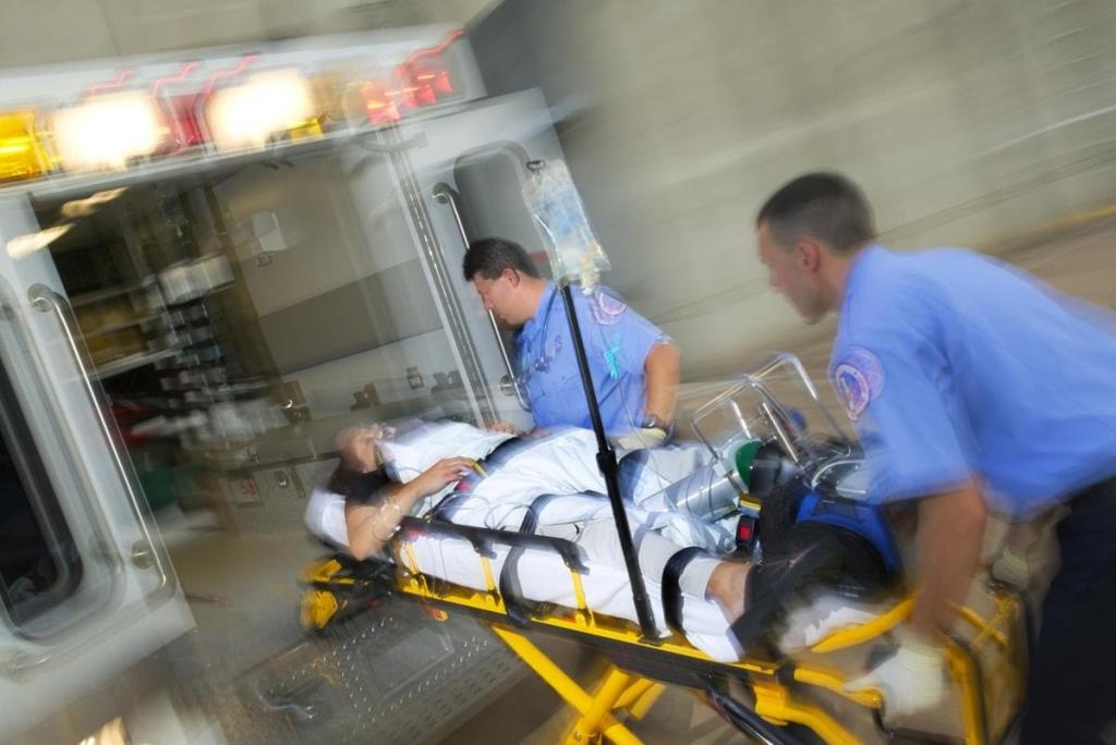 ВХабаровске ребенок получил ожоги 70 процентов тела после удара током