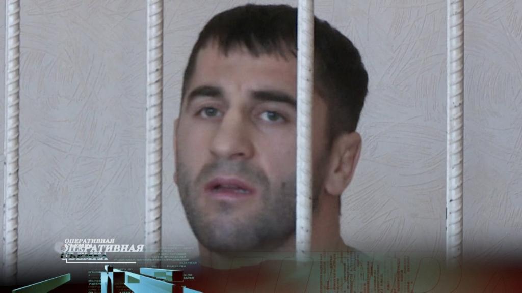 Чемпион мира попанкратиону Никабагамаев осужден на10 лет