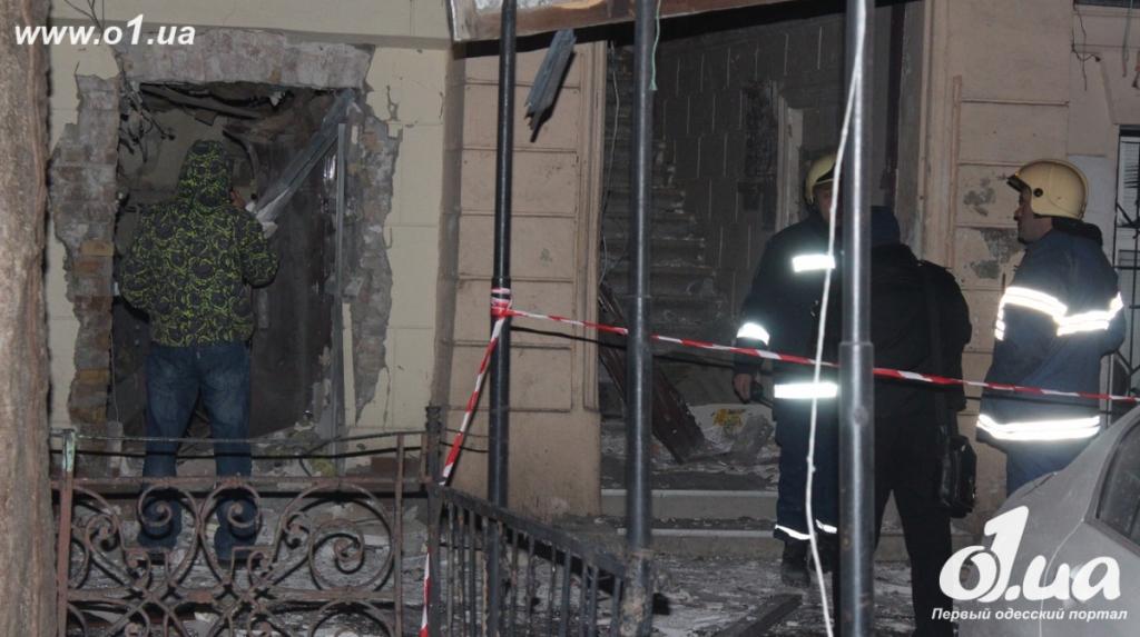 Гражданин Хабаровского края подорвал магазин из-за неразделенной симпатии