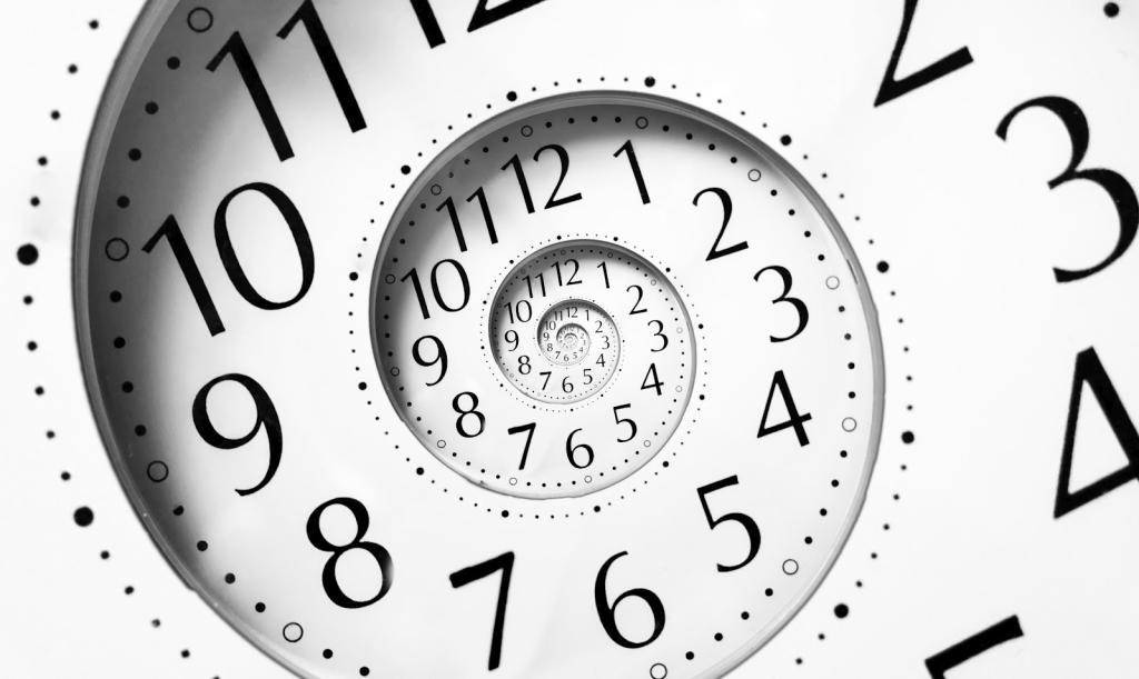 Ученые узнали, почему время идет вперед