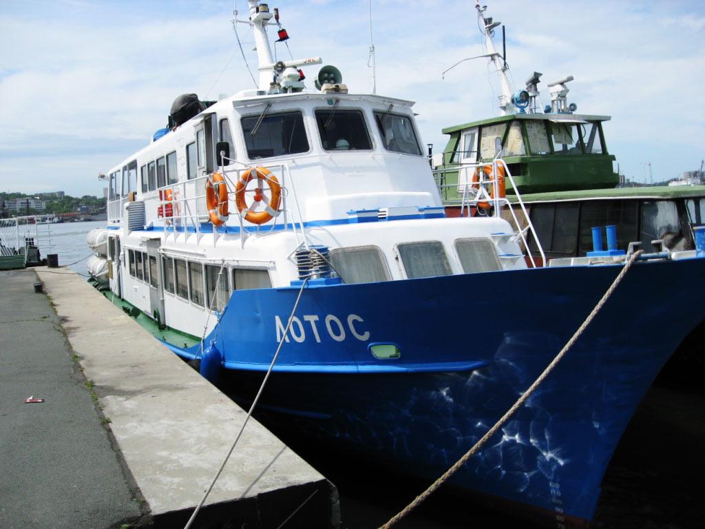 расписание морского транспорта славянка-владивосток обновления!Несколько проверенных способов