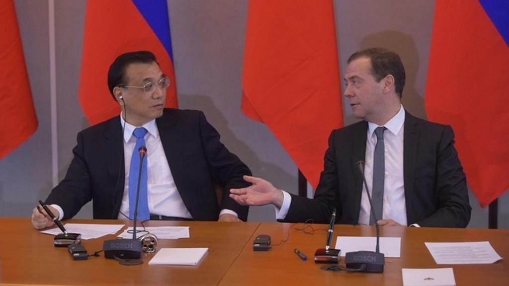 Д. Медведев: Мысоптимизмом смотрим наразвитие ДФО