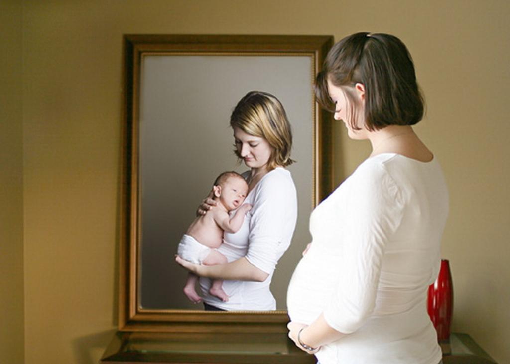 Роды после 35 позитивно влияют напамять ивнимание женщин— Ученые