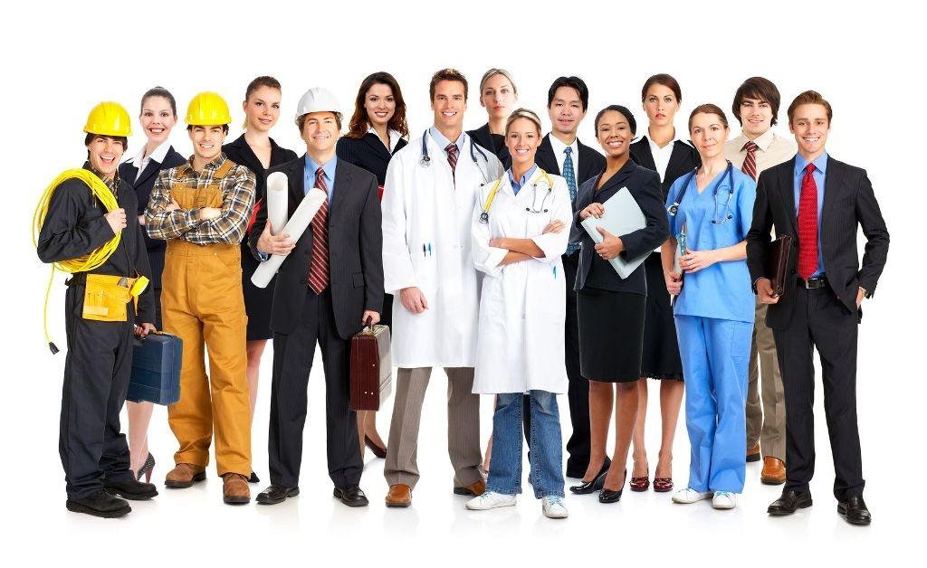 Топ-5 профессиональных сфер вЯкутии, где можно легко отыскать работу