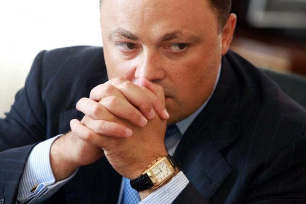 СКпросит продлить до28февраля срок ареста мэру Владивостока
