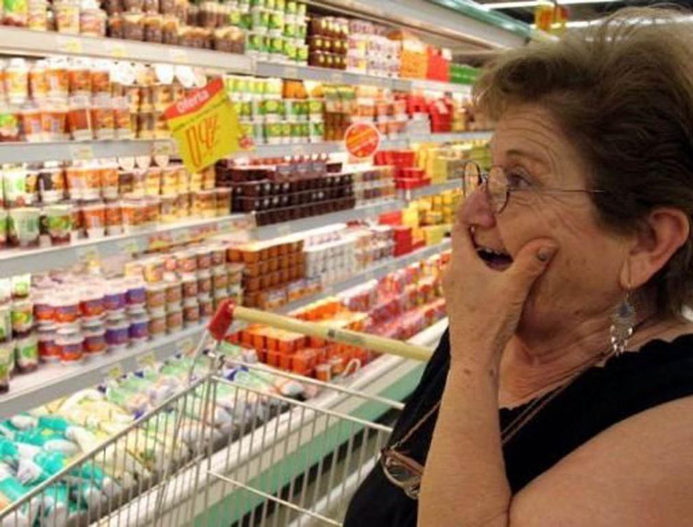 В Российской Федерации снового года может вырасти цена намолочную продукцию