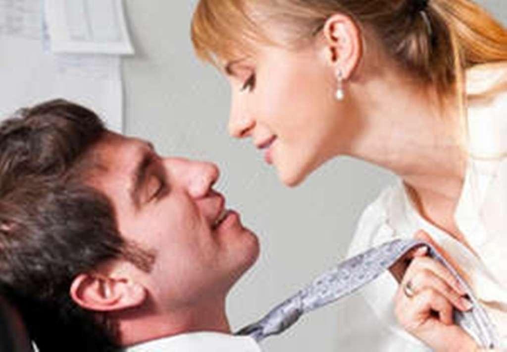 Ученые: нахарактер мужчин влияют окружающие его женщины