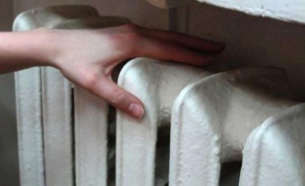 Специальная комиссия проверила температуру вдомах Находки