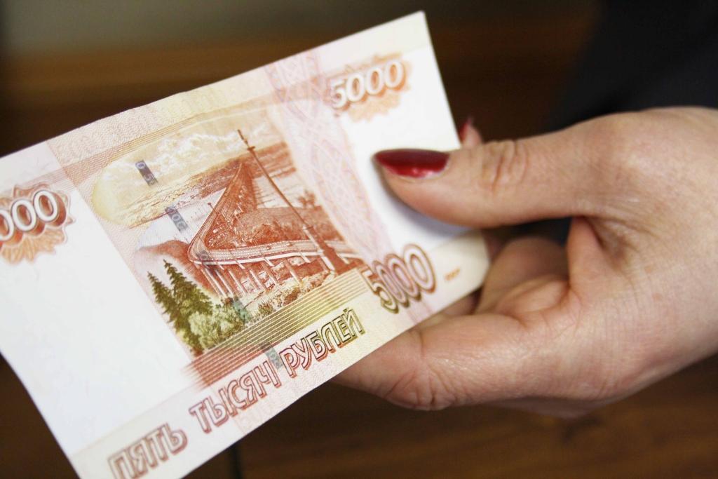 НаДону 1,3 млн пожилых людей получат единовременную выплату в2017г
