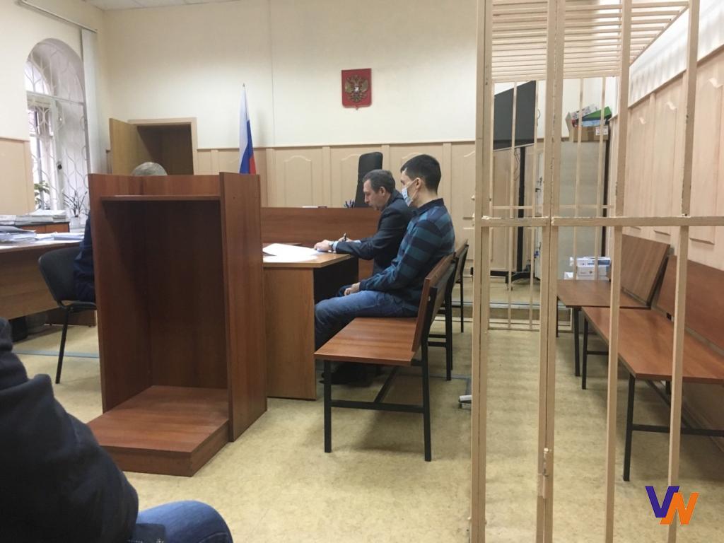 Мосгорсуд оставил под стражей главы города Владивостока Игоря Пушкарева