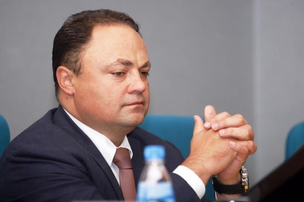 Главы города Владивостока Игоря Пушкарёва Мосгорсуд оставил под арестом