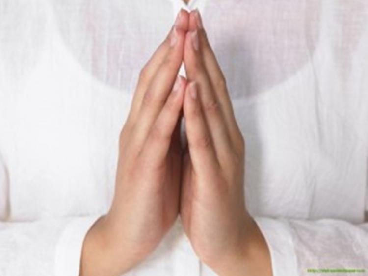 Молитва про секс