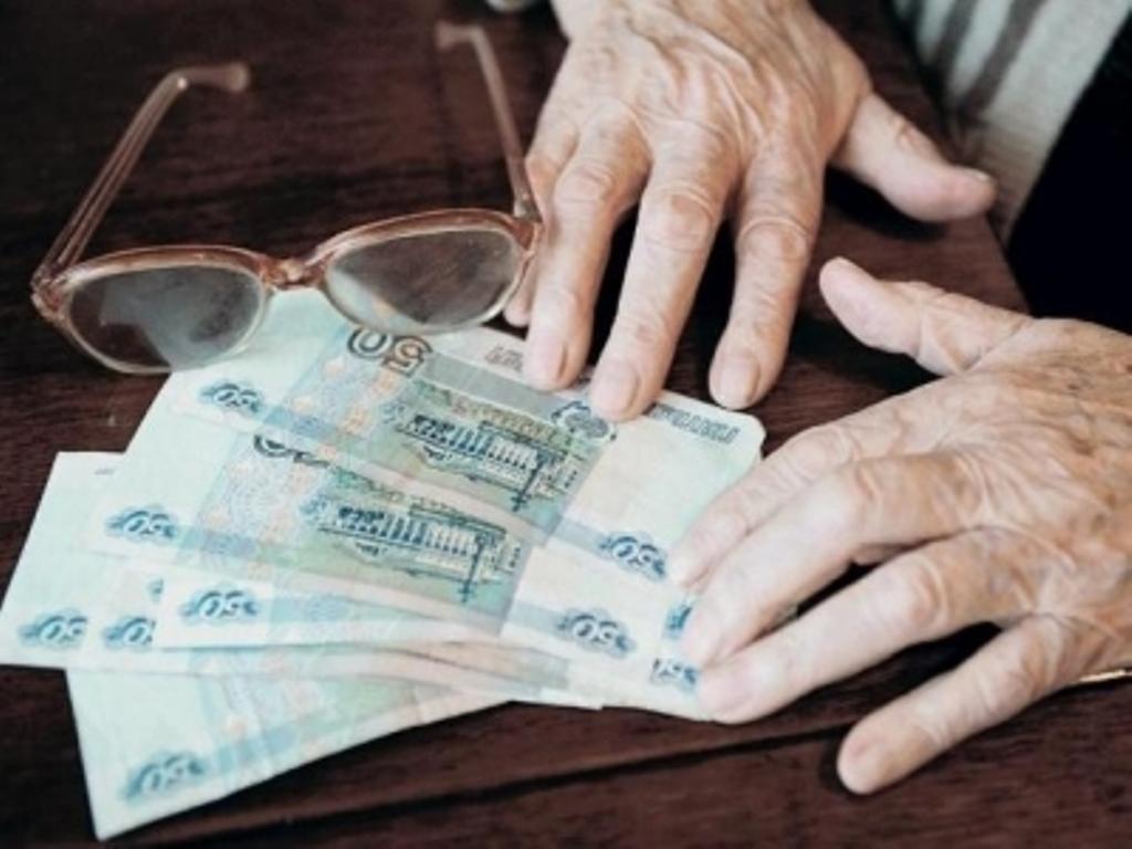 Пенсионные рекорды: жители России бегут вНПФ