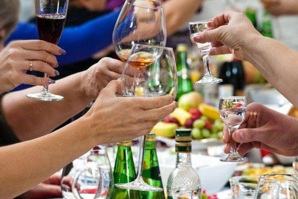 Заупотребление алкоголя отвечает особый ген— Ученые