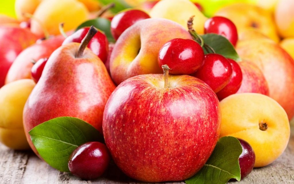 ВПриморье инаСахалине уничтожено 14,5 тонны запрещенных фруктов
