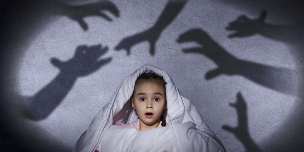 Ученые узнали, что страхи ифобии могут передаваться генетически
