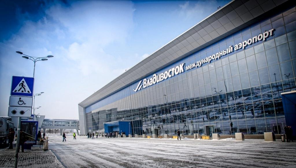 Столичные рейсы задерживают ваэропорту Владивостока
