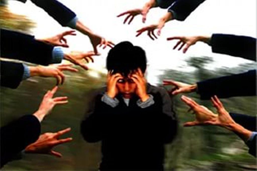 Курение может привести кшизофрении— Ученые