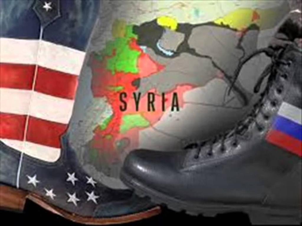 США несогласуют сРоссией авиаудары вСирии