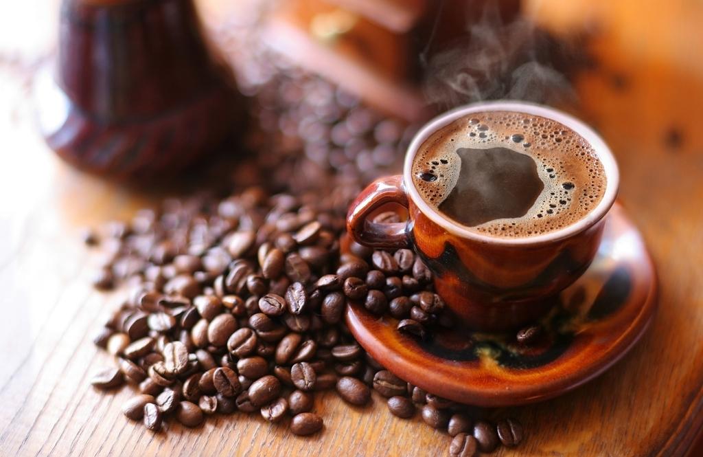 Ученые определили 5 заболеваний, откоторых защищает кофе