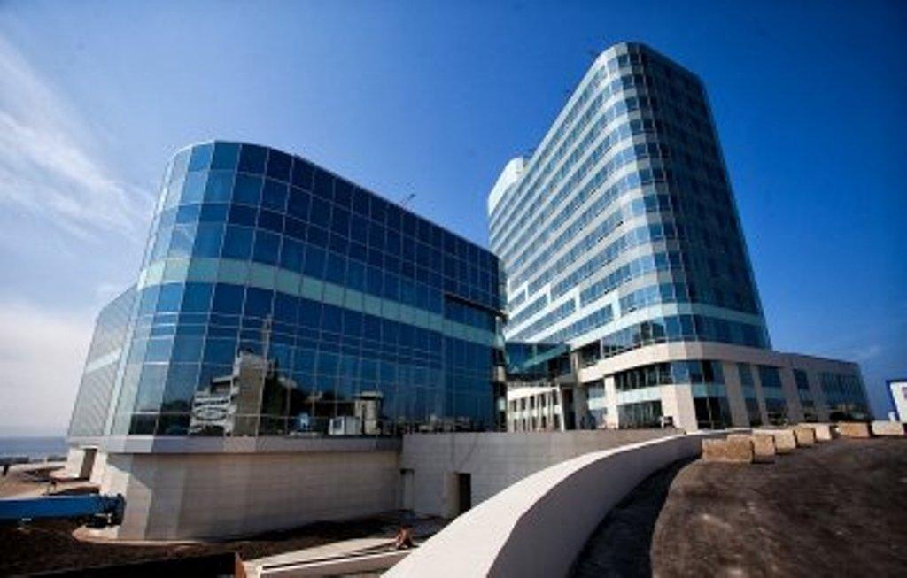 ВоВладивостоке сорвалась продажа скандального недстроя— гостиницы Hyatt