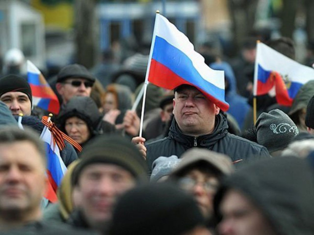Посольство США отменило упрощенный порядок выдачи виз гражданам РФ