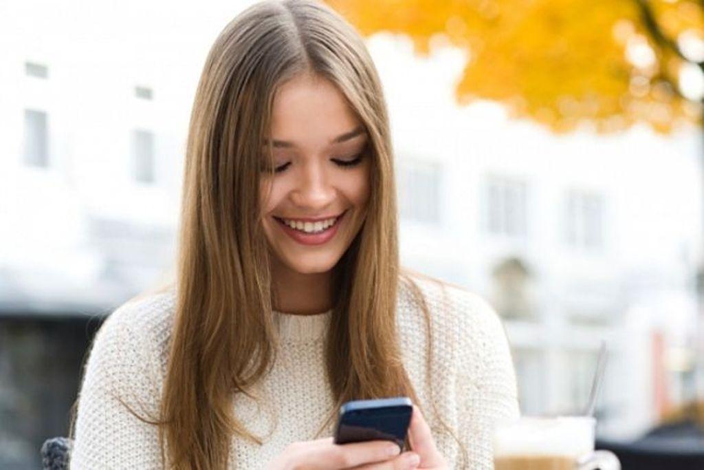 Ученые: Ритм мозга человека изменяется при написании SMS-сообщений