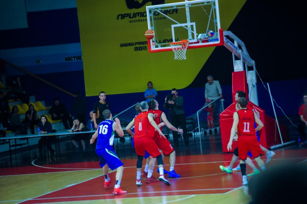 Последним участником баскетбольного «Финала четырёх» Кубка Российской Федерации стал «Новосибирск»