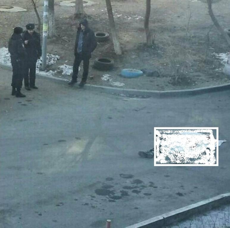 ВоВладивостоке изокна выпал 6-летний ребёнок