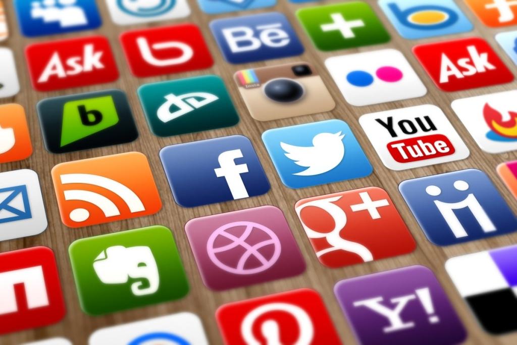 Жители России  массово ограничивают доступ ксвоим профилям в социальных сетях