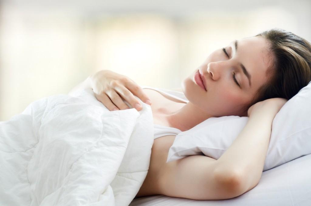 Здоровому сну способствуют вылазки наприроду— Ученые