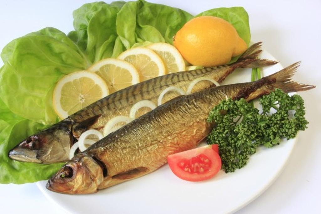 Ученые: Рыба способствует развитию интеллекта удетей