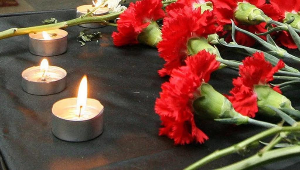 ВоВладивостоке почтили память войнов-интернационалистов