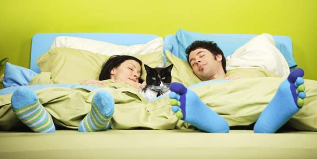 Дневной сон развивает речевые навыки удетей— Ученые