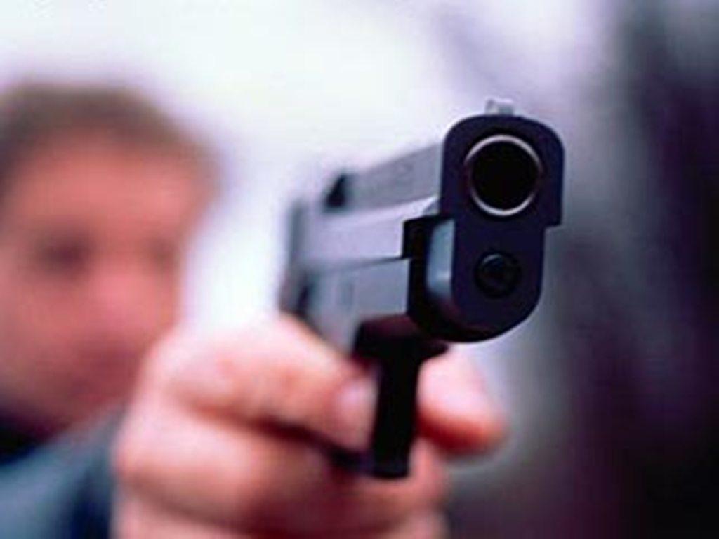 ВоВладивостоке мужчина был убит выстрелом вголову вконторе автосервиса