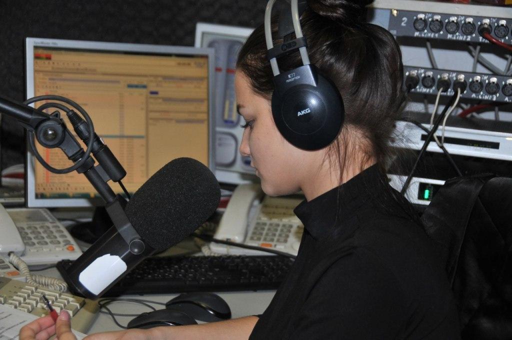 ВПетербурге начнет вещание литературное радио «Книга»