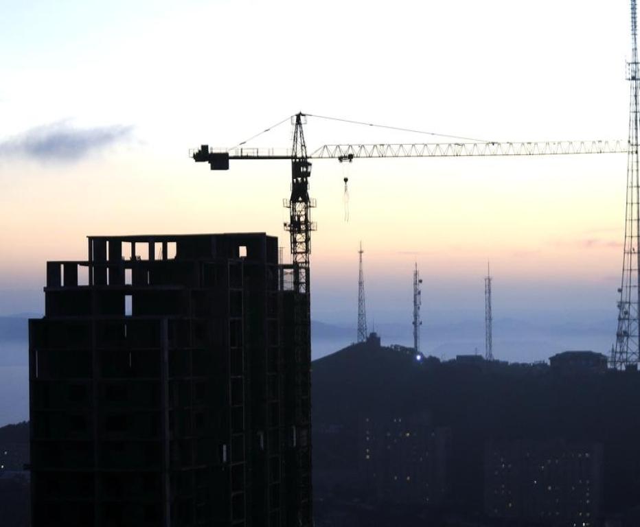Кузбасс вошёл врейтинг самого дорогого жилья в Российской Федерации