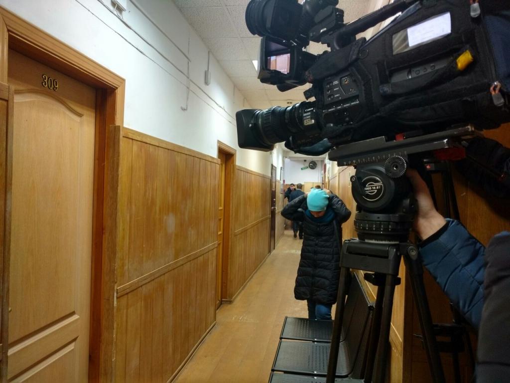 Девушка, насмерть сбившая молодую пару воВладивостоке, получила 4 года