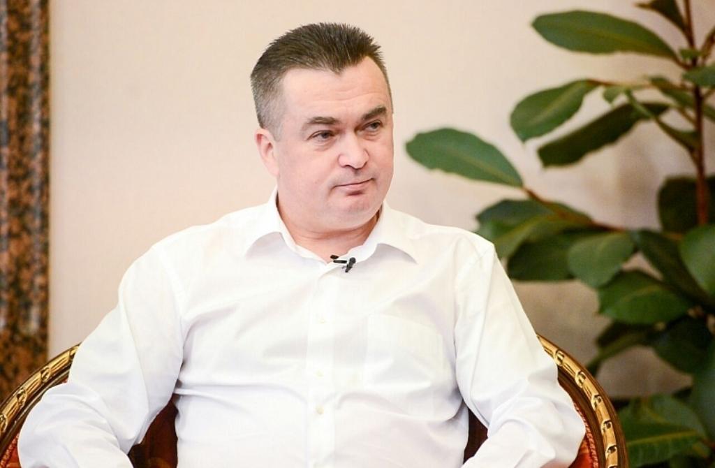 Руководитель Минприроды направил губернатору Приморья гневную телеграмму