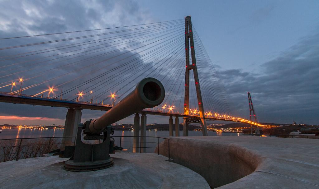 До +10 °C потеплеет сегодня воВладивостоке
