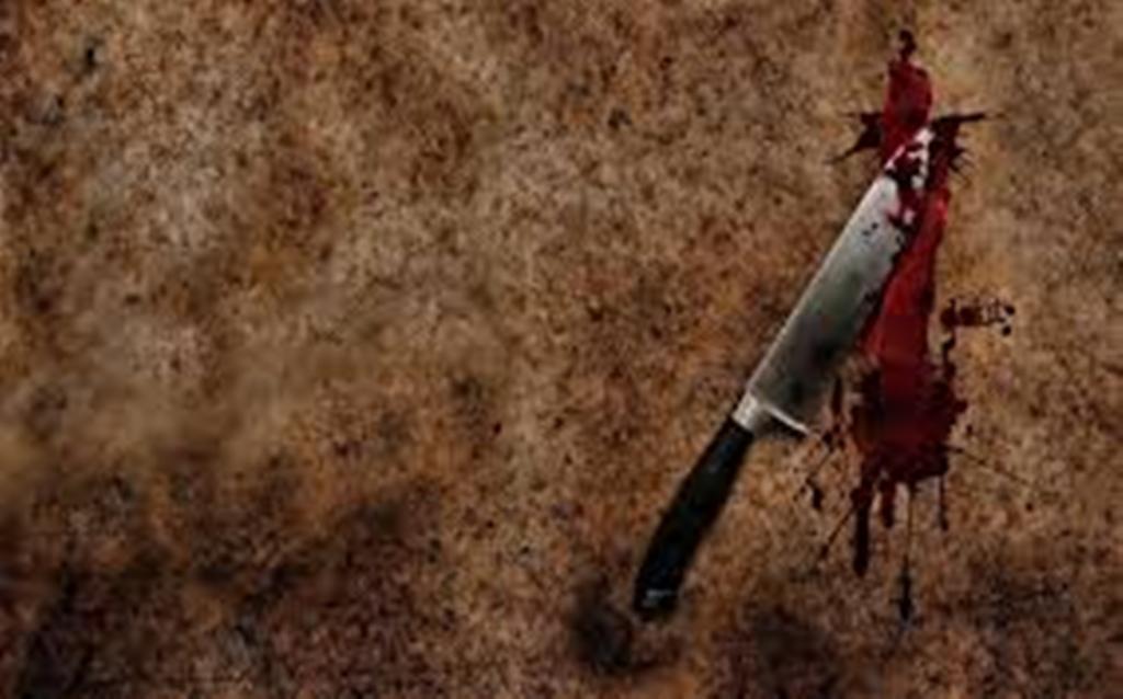 Нетрезвый гражданин Владивостока убил своего друга ипопытался его сжечь
