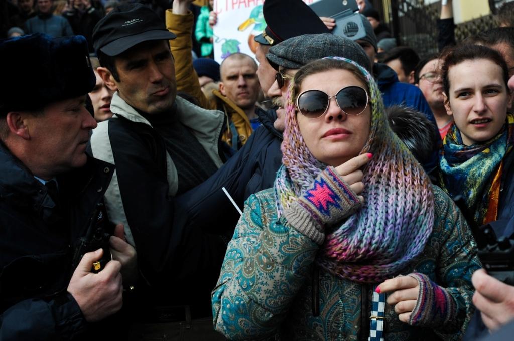 Кремль назначил антитеррористические митинги на8апреля
