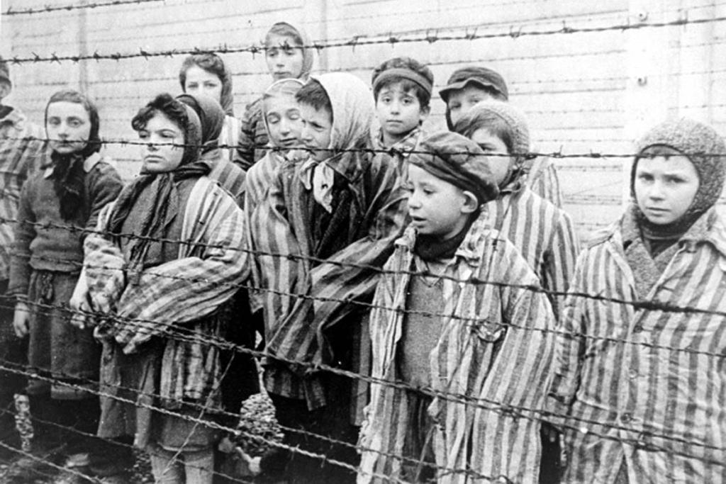 ВоВладивостоке пройдёт памятное мероприятие вчесть Дня освобождения узников фашистских концлагерей