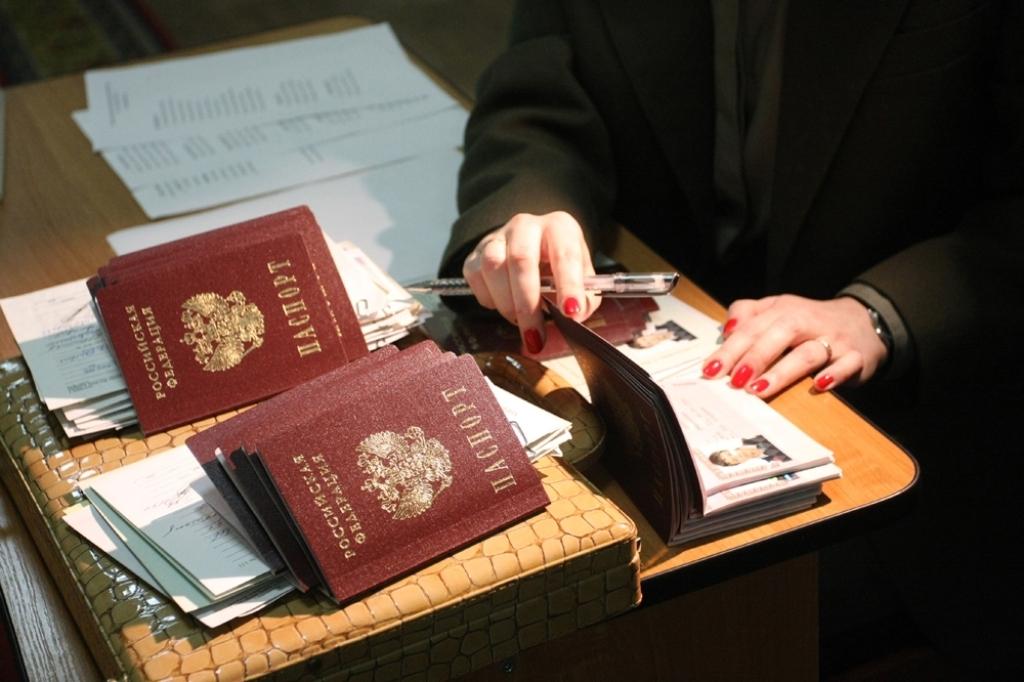 ВЕманжелинском районе участились случаи фиктивной постановки научет иностранных жителей