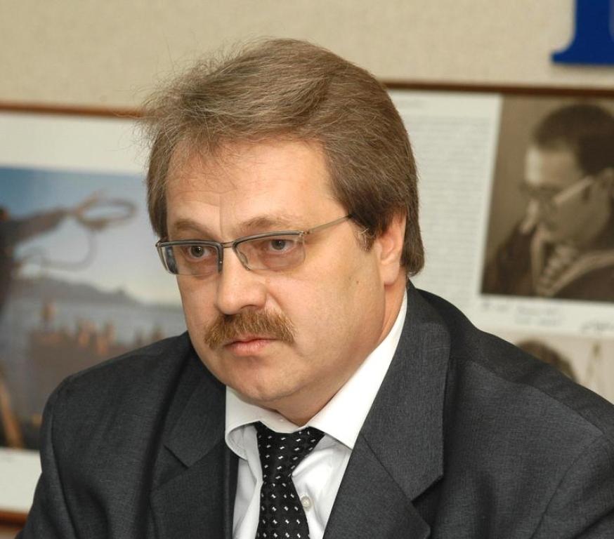 Константин Межонов стал исполняющим обязанности руководителя  Владивостока