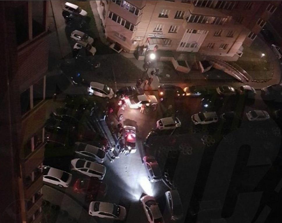 ВоВладивостоке возбуждено дело против несовершеннолетнего, повредившего 11 машин
