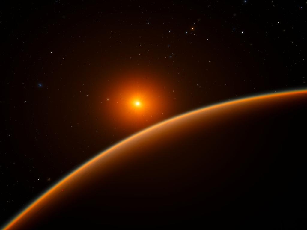 Ученые отыскали лучшую планету для жизни